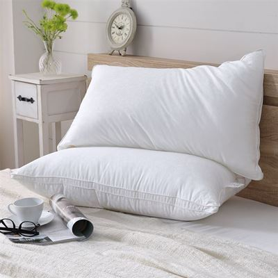 MONTAGUT飯店愛用超柔羽之棉枕