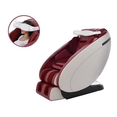 睡摩智眠椅(TC-730 AVS) 贈品牌購物金+新平板健走機