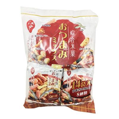 米果(14袋)-009643