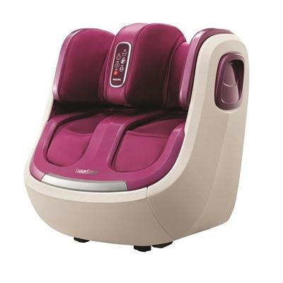 俏俏腿(M-9101) 贈愛舒服 3D揉感按摩椅墊(M-6610)