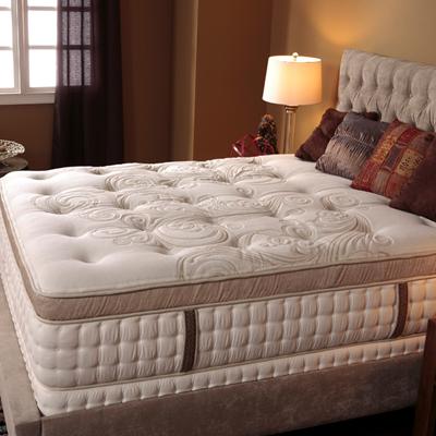 奢華頌-世界版(5x6.2呎) 贈微凝膠羽絨枕一對