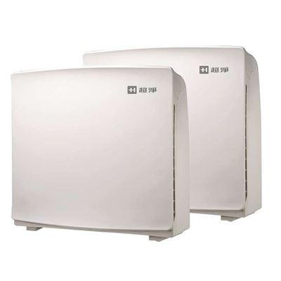 超淨空氣清淨機(AIR-10W) 買1送1