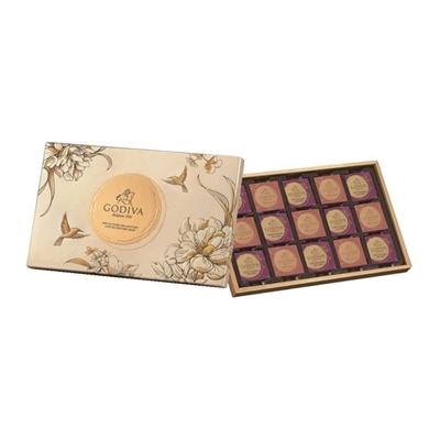 中秋節片裝巧克力禮盒15片裝