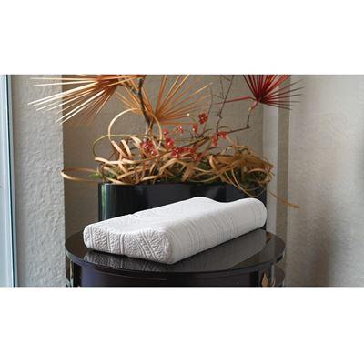 希臘蓋婭量身紓壓枕+包浩斯簡約風萬用墊