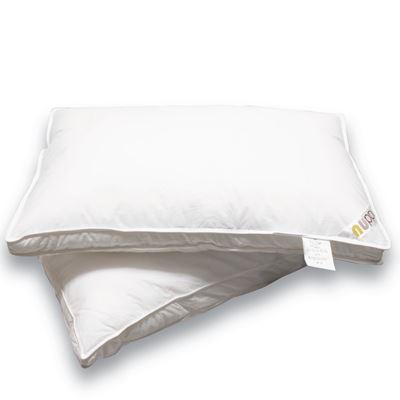 杜邦可水洗彈性枕1對