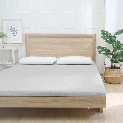 健康護脊床墊3尺 贈紓壓枕+床墊專用套