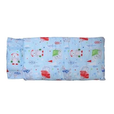 防螨抗菌童用睡袋(5x4.5尺)