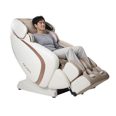 大師椅(OG-7808) 贈舒眼按摩器(OG-3103)
