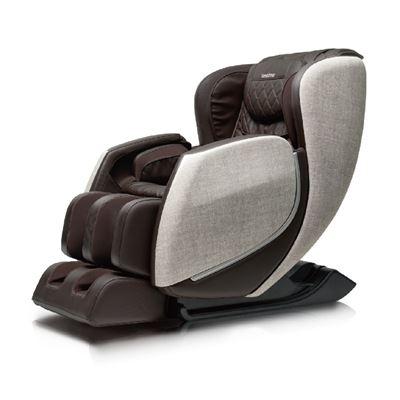 貴族按摩椅-君爵版(A-5300A) 贈元氣健身車