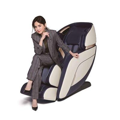 愛感受頂級按摩椅(A-8320A) 贈QQ椅(A-1000)