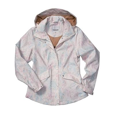 女款GORE-TEX抗UV防潑水外套