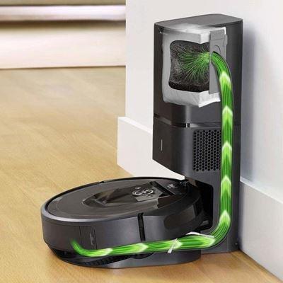 iRobot Roomba i7+掃地機器人