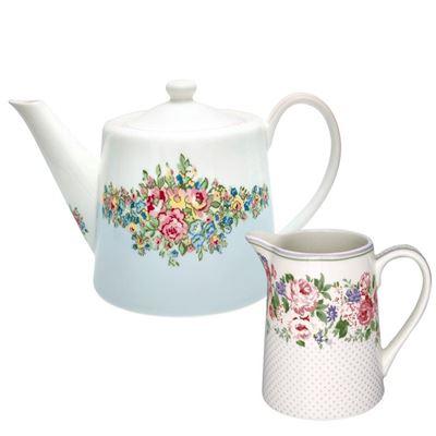 購買茶壺贈小水瓶0.5L