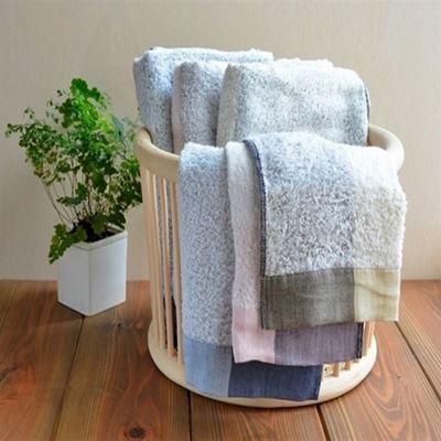 日本超輕量影格毛巾*2