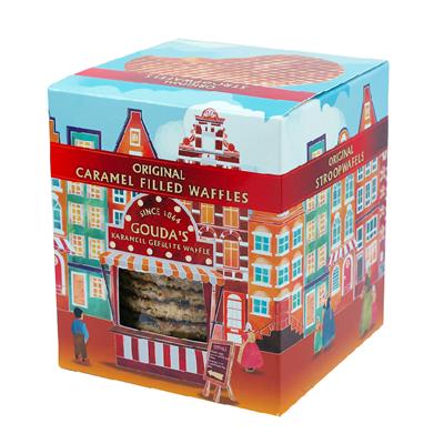 荷蘭傳統煎餅(400g)-935130