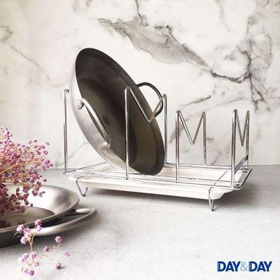 桌上型平底鍋架(ST3031) 新品上市