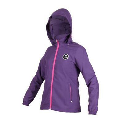 女款防風防潑水機能外套
