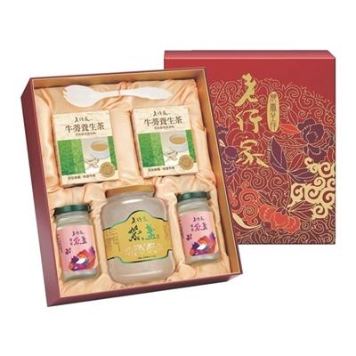 龍鳳特滑茶品禮盒