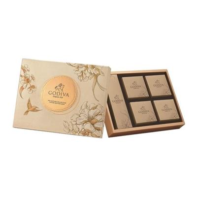 中秋節巧克力禮盒(8入)