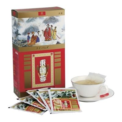 天官高麗蔘茶/天官東洋蔘茶(35入/盒) 買1送1