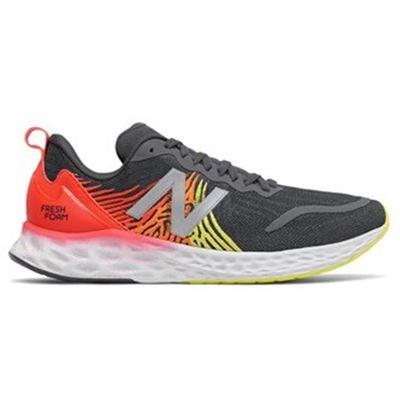 男女款輕量運動慢跑鞋-黃橘