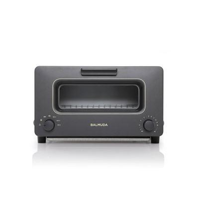The Toaster 蒸氣烤麵包機 (黑)-怡眾國際