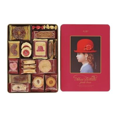 紅帽子禮盒