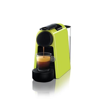 Essenza Mini咖啡機-怡眾國際