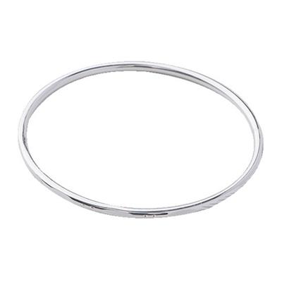 純真純銀手環