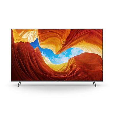 SONY 4K Ultra HD電視X9000H 85吋-映象音響