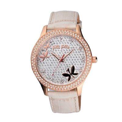 Chryssalis米色腕錶