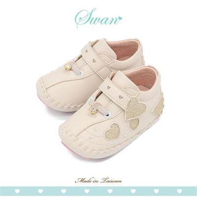 優雅學步鞋