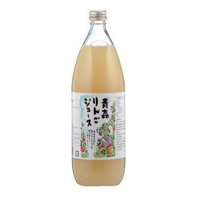 日本青森蘋果汁(1000ml)-729673