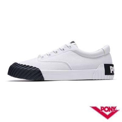 男女款SUBWAY2滑板鞋-白