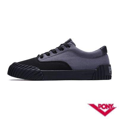 男女款SUBWAY2滑板鞋-黑