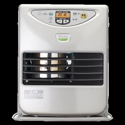 自動溫控煤油暖氣機FH-TS321Y
