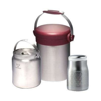Free燜燒鍋3.2L+晶鑽食物罐480c.c