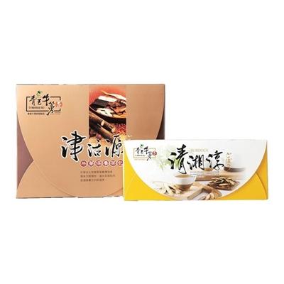 津活源(50入) +清湘淳(16入)