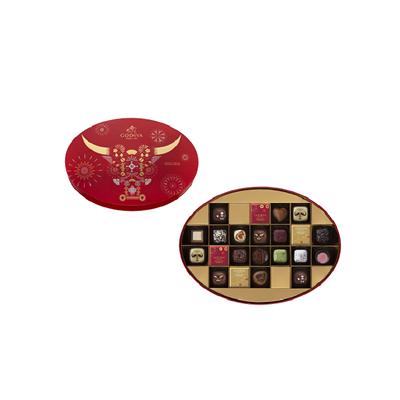 新年巧克力禮盒22顆裝