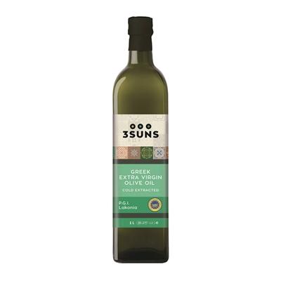 希臘PGI認證特級初榨橄欖油(1L) 買1送1-98764