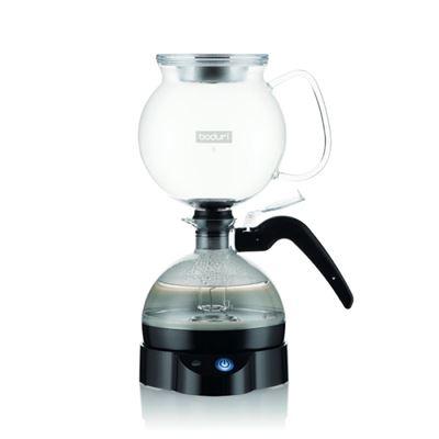 Bodum 虹吸式電動咖啡壺