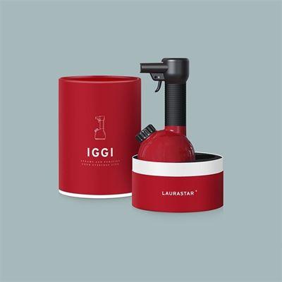 IGGI 手持蒸汽掛燙機-Hengstyle恆隆行