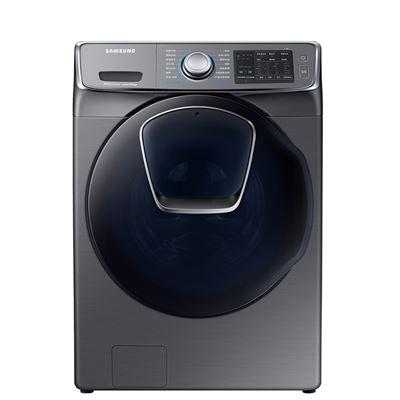 19公斤烘衣潔徑門洗脫烘滾筒洗衣機(WD19N8750KP/TW)