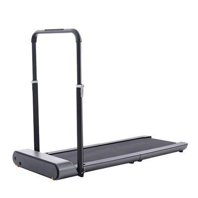 鋁合金全折疊平板智跑機(TT-238) 贈專用地墊+瑜珈滾輪