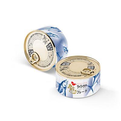 油漬鮪魚罐(95gx3入) 買1送1-105494