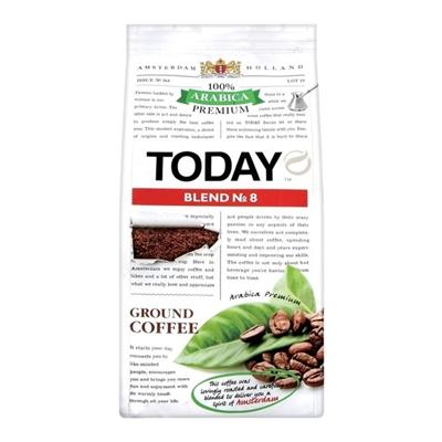 TODAY當代Blend No 8咖啡(200g) 買1送1-112894