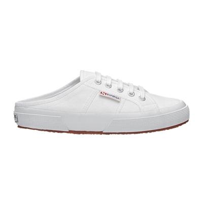 SUPERGA穆勒鞋