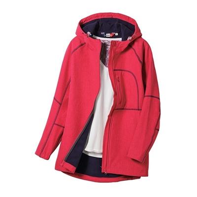 女款軟殼外套