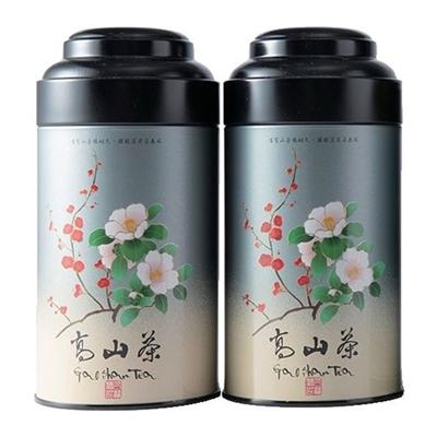 奇萊山高冷茶(150g x4) 買1送1