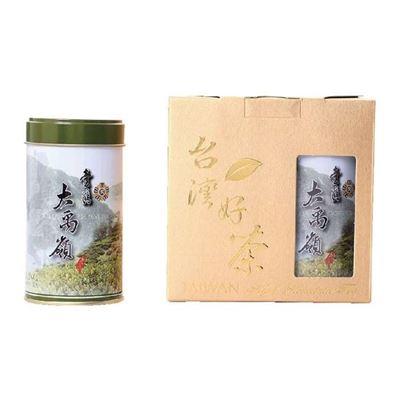 大禹嶺高冷茶(150g x4) 買1送1